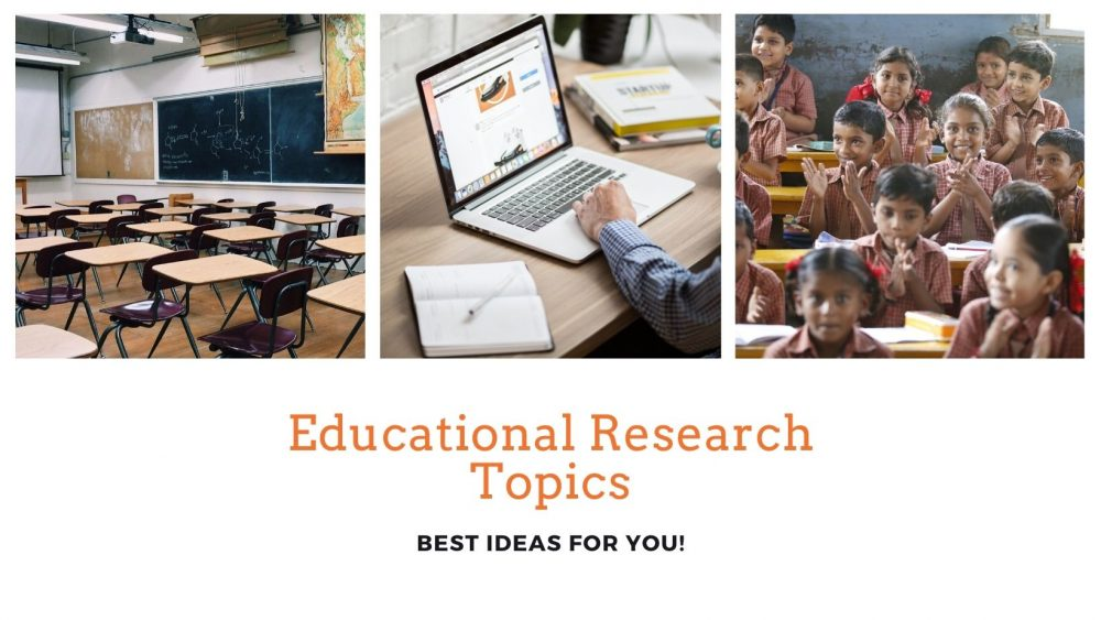 Educational Research Topics